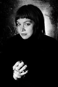 imja - профессиональный фотограф Кирилл Кузьмин и серия черно-белых фотографий. портреты блогеров