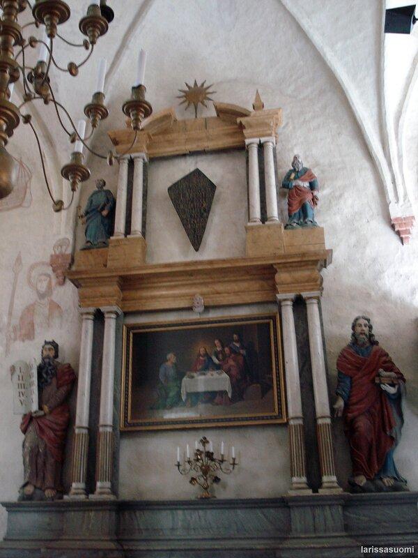 Pyhtään kirkko (12)