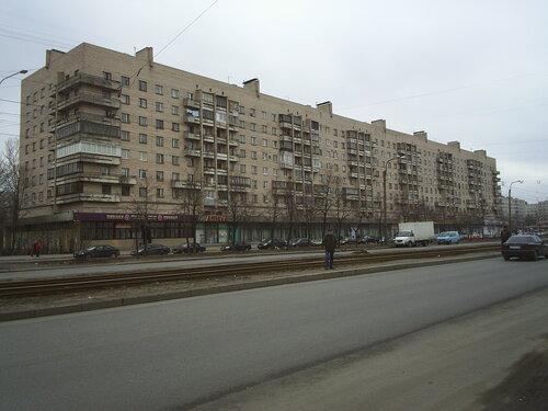 ул. Димитрова 20к1