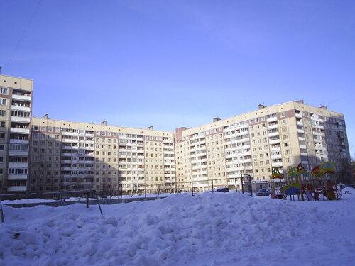 ул. Турку 31