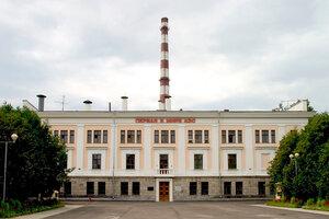 Первая АЭС в Обнинске