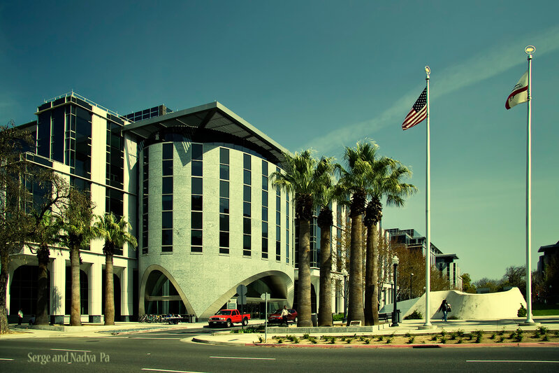 California State Health Department‎