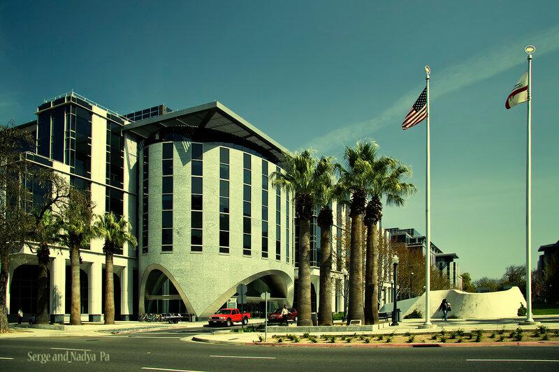 California State Health Department