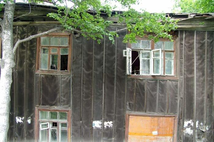 Владивосток,Героев Хасана, 24