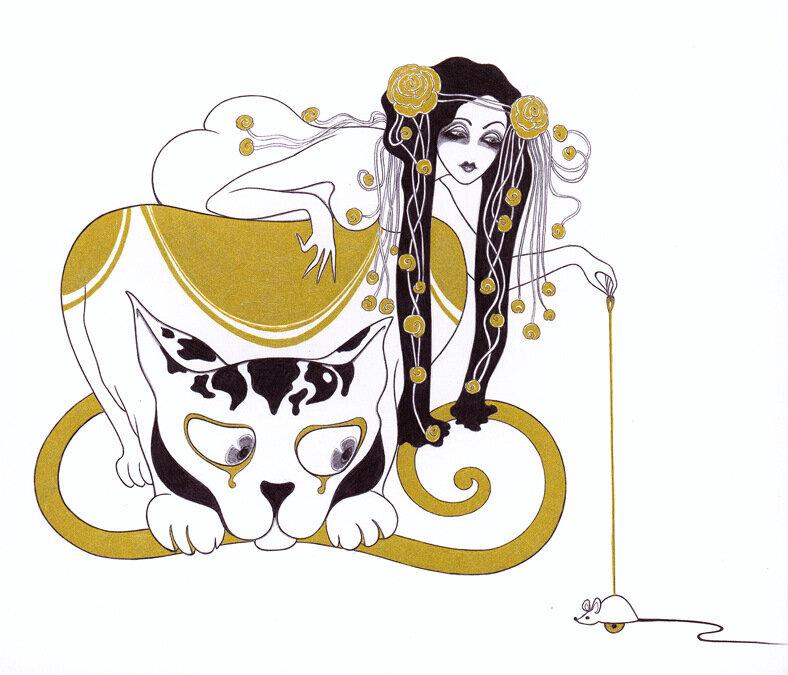 иллюстрации Светланы Дорошевой