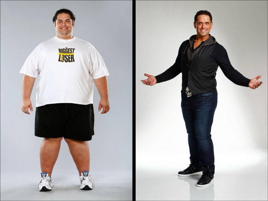 Шоу Американское Про Похудение.