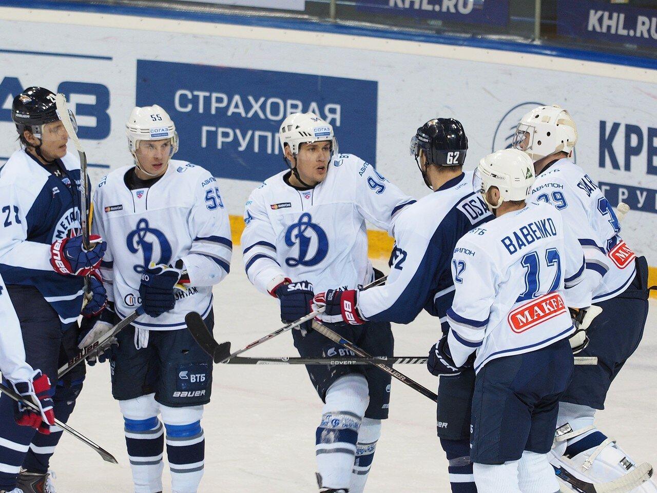 92Металлург - Динамо Москва 28.12.2015