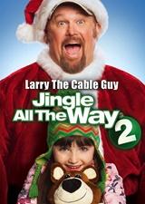 Подарок на Рождество 2 / Jingle All the Way 2 (2014/BDRip/HDRip)