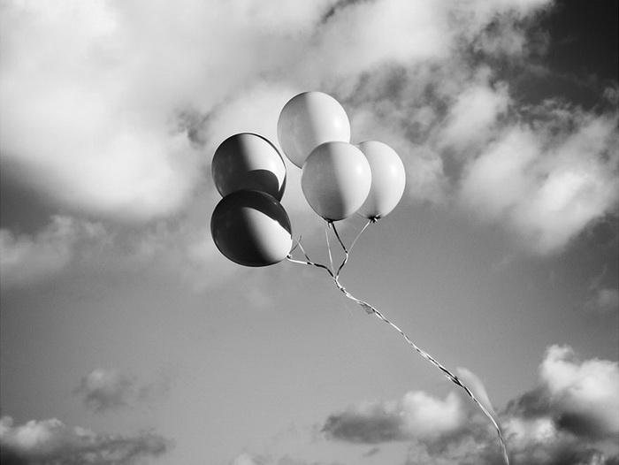 Черно-белые снимки потускневшей реальности;)) Депрессивное творчество Эдварда Хонакера (Edward Honaker) (11 фото)