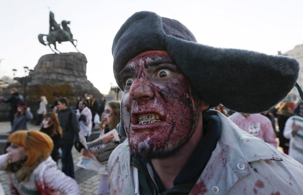 Для России Хэллоуин экзотический и неоднозначный праздник, часто вызывающий негативные эмоции. Согла