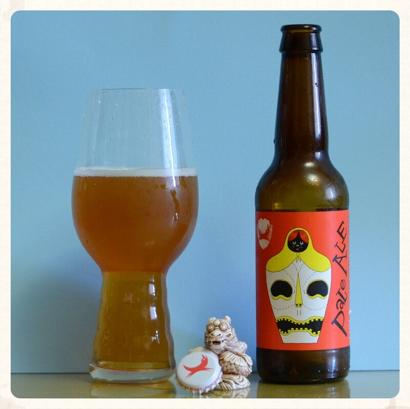 Brew Dog Russian Doll