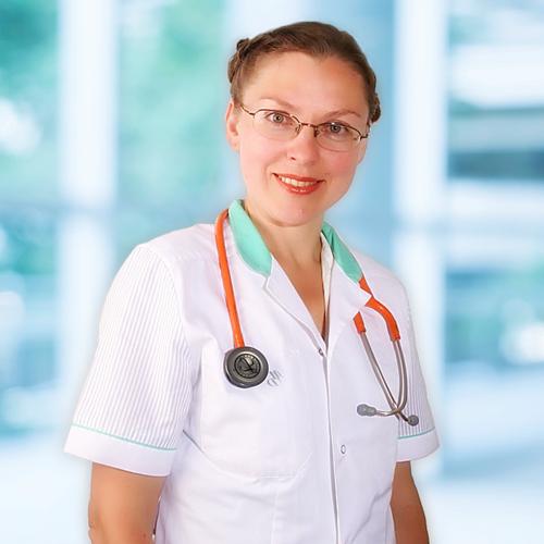 эндокринолог диетолог екатеринбург