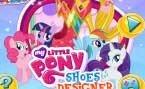 Туфли для Пони