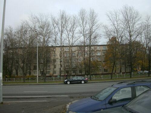 ул Седова 144