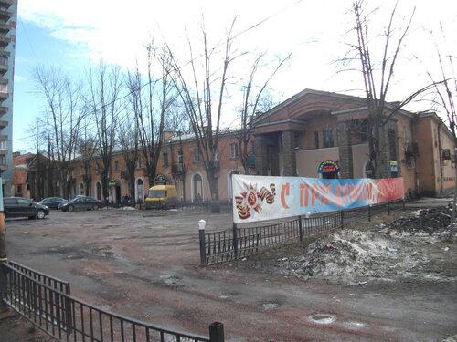ул. Седова 89к1