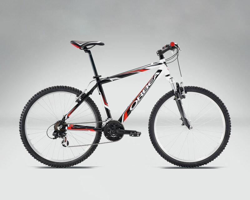 Велосипед. Orbea Tuareg. MTB. Mountine Bike