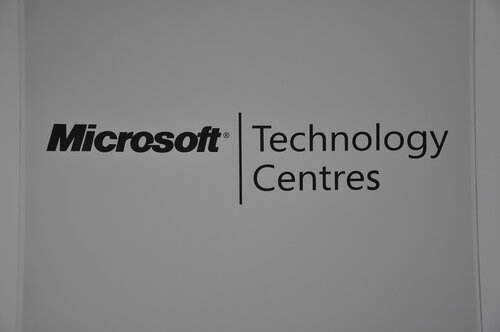 www.it.pavelch.ru - Офис Microsoft Technology Centres