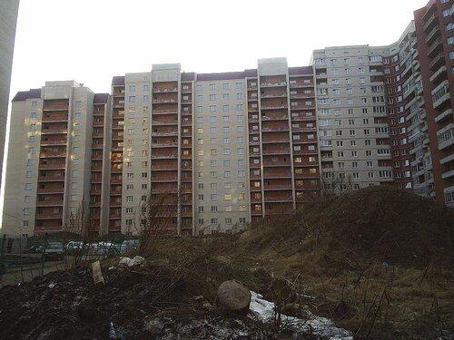 Белградская ул. 26к10