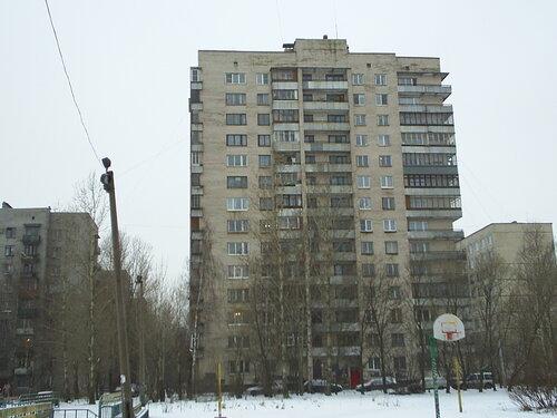 Будапештская ул. 38к5