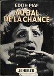 Des livres sur Edith Piaf