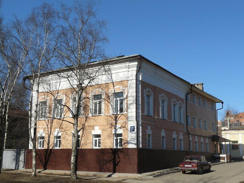 Советский пр.,27