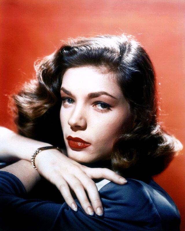 Bacall, Lauren