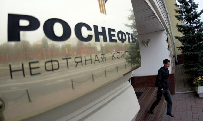 Роснефть получает заказ от Eurasia Drilling Company