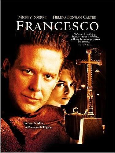Франческо / Francesco (1989) DVD5