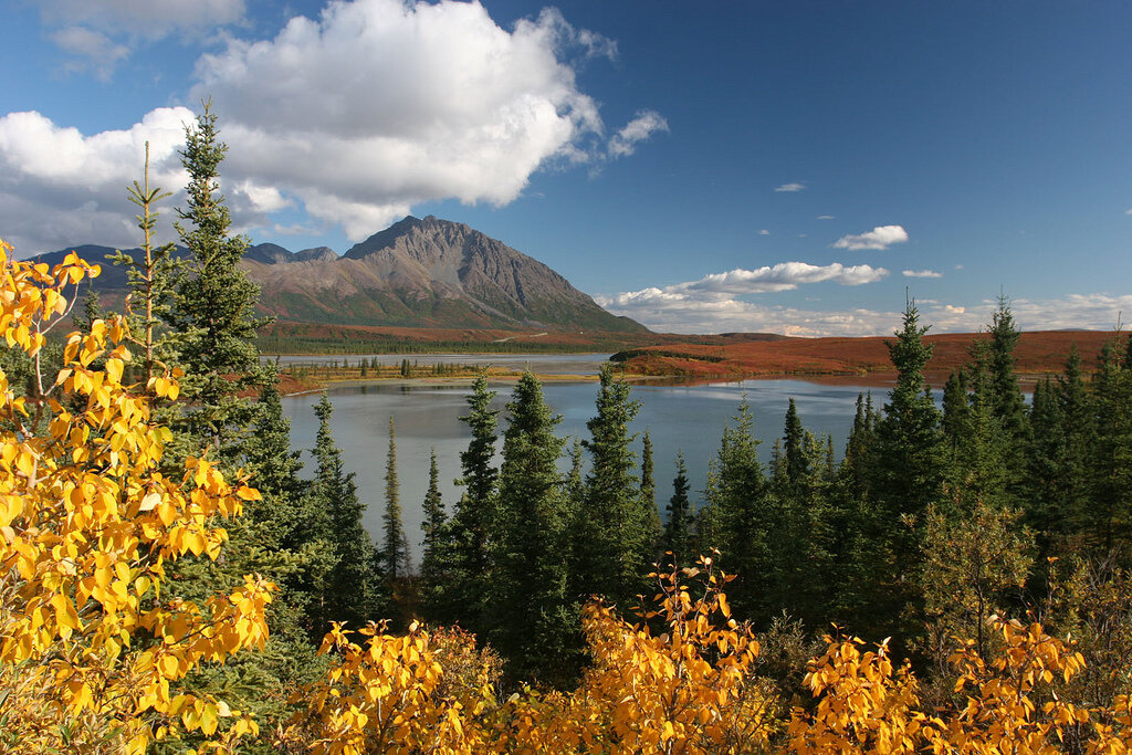 Аляска/США