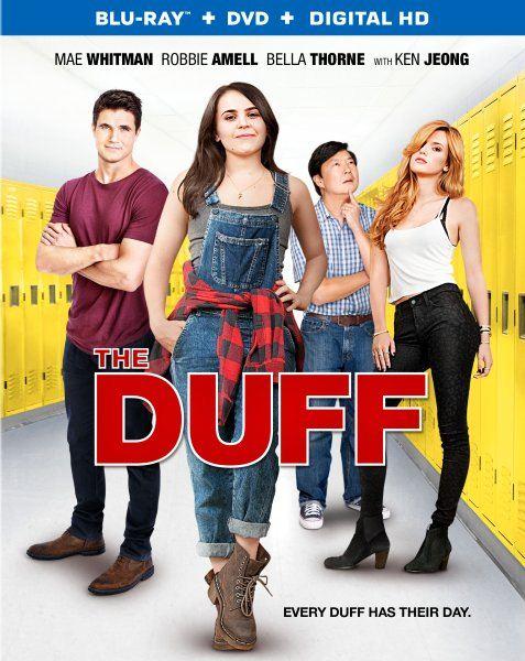 ��������� / The DUFF (2015)