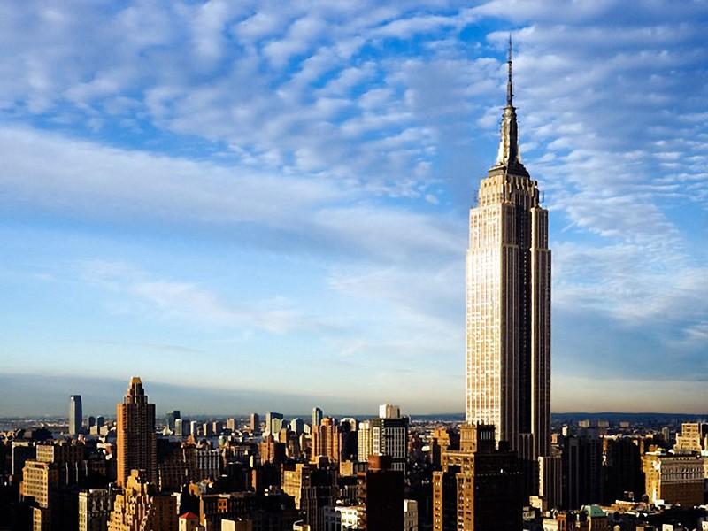 Сдать все помещения в здании сразу не удавалось десять лет. Здание прозвали Empty State Building — «