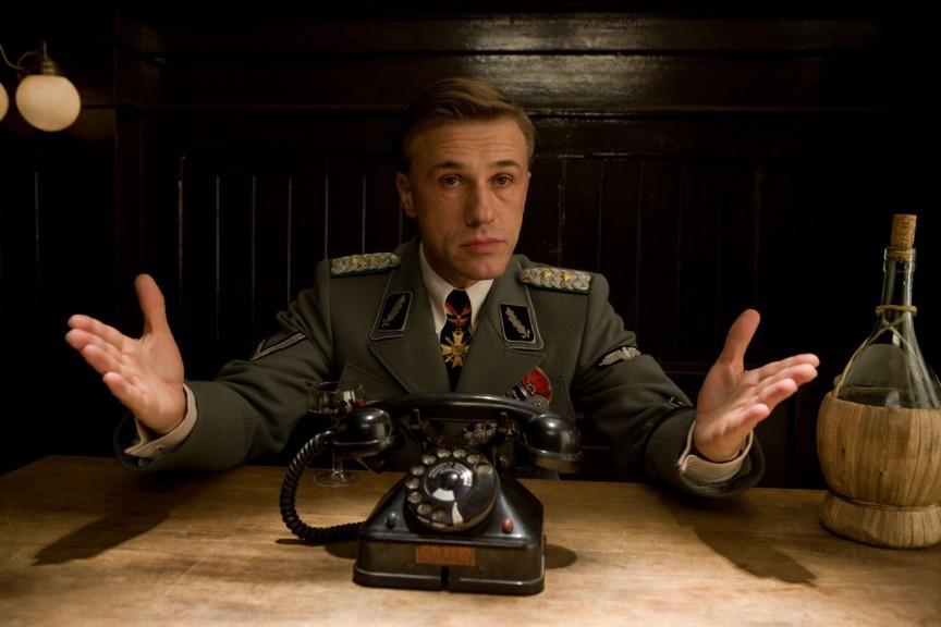 В своих фильмах Тарантино часто ссылается на классические вестерны, и даже почти назвал «Бессла