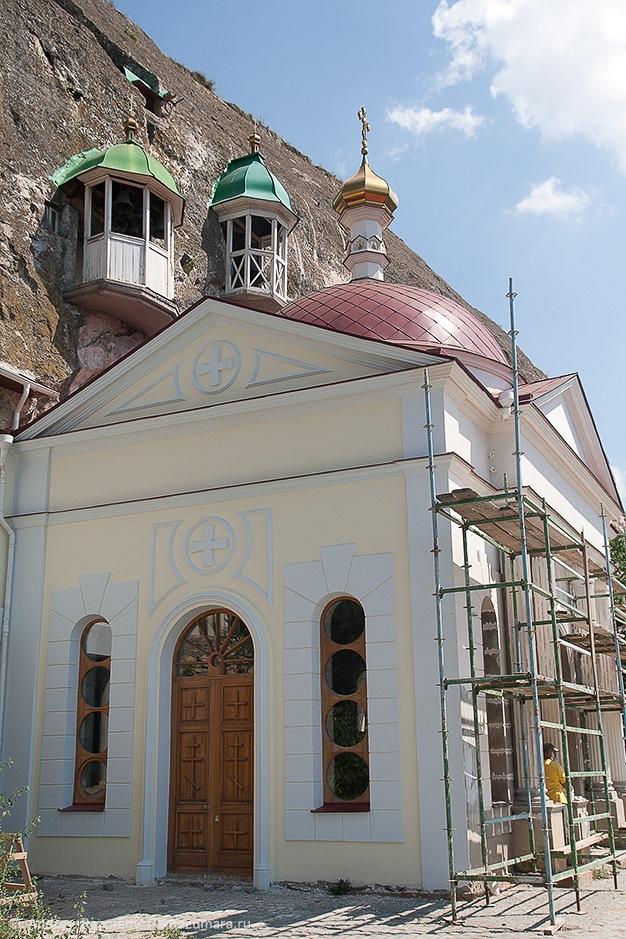 Инкерман Крым Севастополь