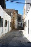 Улочки Тунисского города Махдия