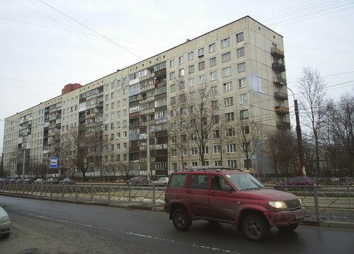 Купчинская ул. 14