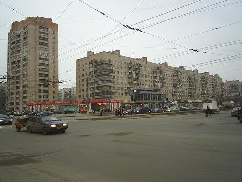 ул. Димитрова 18к1