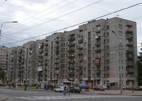 пр. Ветеранов 158
