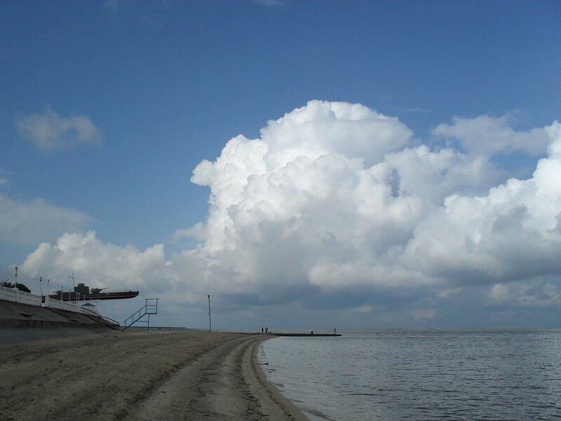 У моря, в театре небесном ... SDC16808.JPG