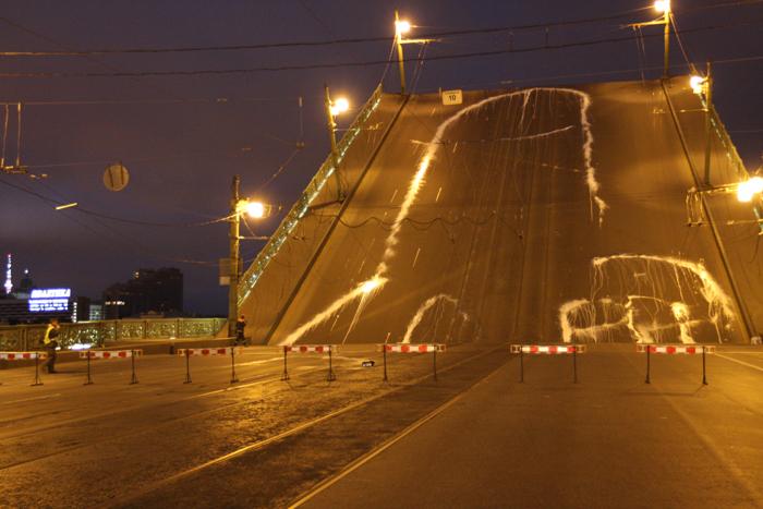 65 метровый член