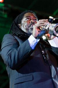 Jazz Koktebel 2009: как это было (24 фото)
