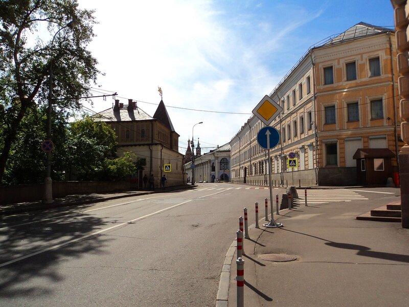 Справка для работы в Москве и МО Южная улица (деревня Девятское) Справка для домашнего надомного обучения Выхино-Жулебино
