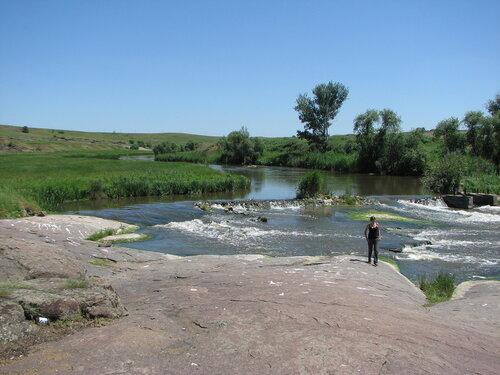 По берегам реки Кальмиус. 0_5a1d7_12a1ad8c_L