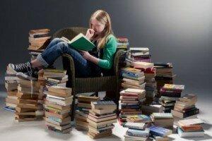 Ученые: чтение делает человека добрее и отзывчивее
