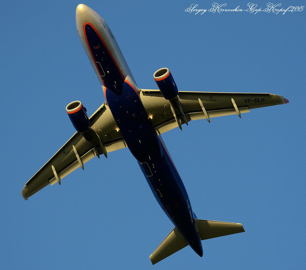 Airbus A320-214 Aeroflot VP-BLH.JPG