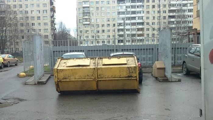О грамотной парковке