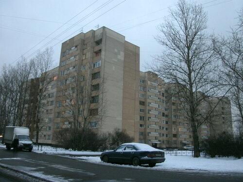пр. Юрия Гагарина 36