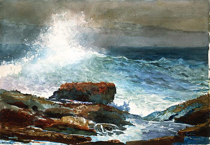 Winslow Homer3