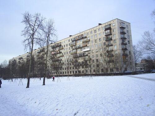 Белградская ул. 20