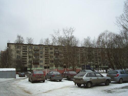 ул. Димитрова 20к2