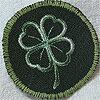 аватар, символы Ирландии